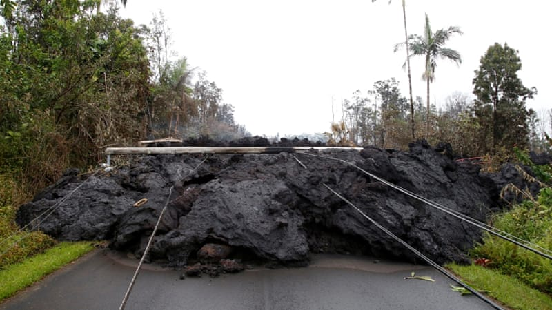 Hawaii's Kilauea volcano: When, why and what's next
