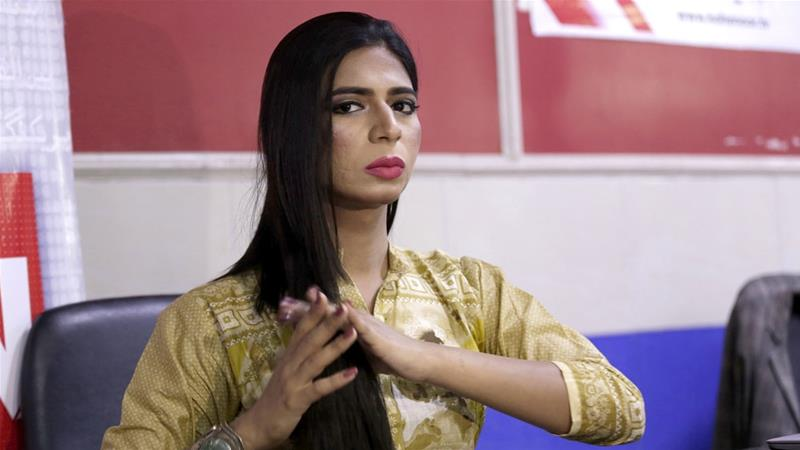 pakistan passes landmark transgender rights law news al jazeera