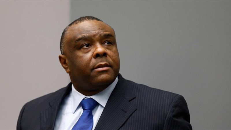What Jean-Pierre Bemba's acquittal by the ICC means