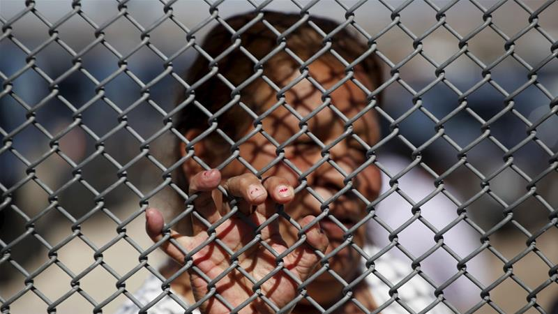 US to stop granting asylum to most domestic violence survivors