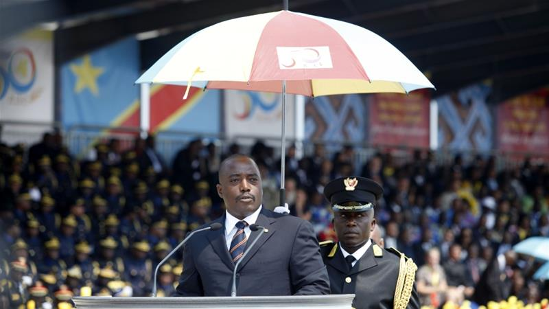 DRC President Joseph Kabila will not seek third term: PM