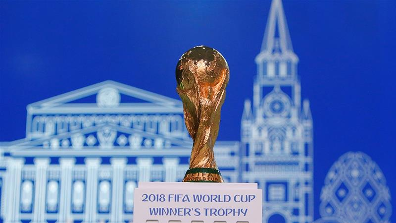 US, Mexico, Canada win 2026 World Cup bid