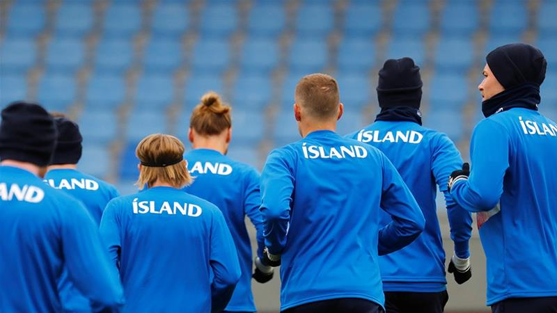 World Cup 2018 Can Iceland stun the world again