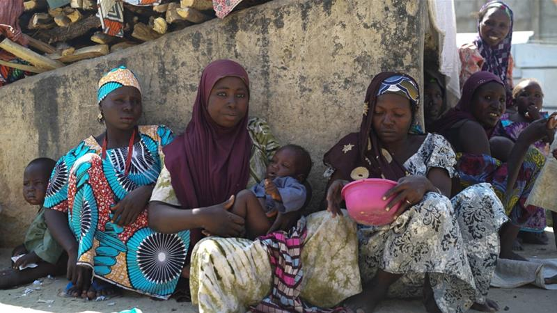 Northeast Nigeria threatened by critical food insecurity