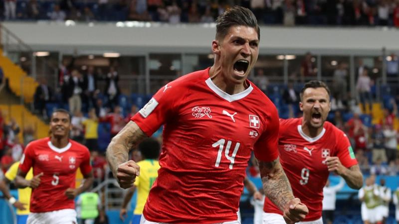 World Cup 2018: Brazil Held By Swiss, Germany Stunned By