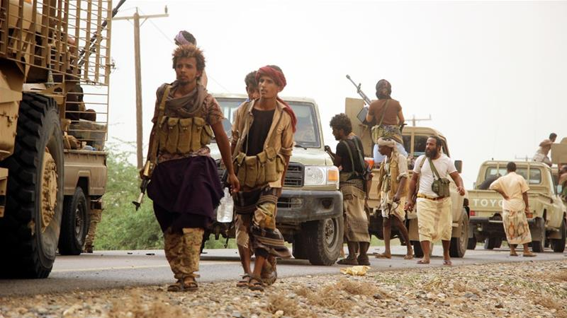 Yemen rebels vow to fight on after Hudaida airport defeat