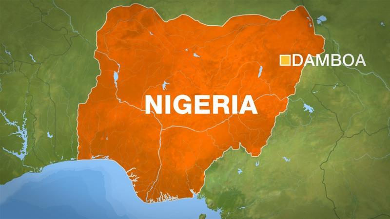 Dozens killed in suspected Boko Haram attack in Nigeria