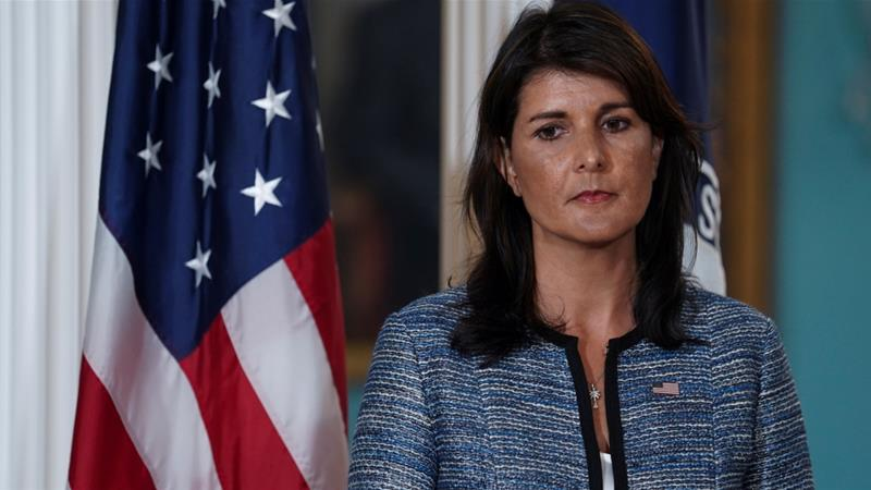 US withdrawal from UN Human Rights Council: What you need to know