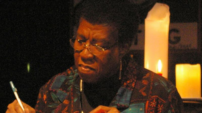 Octavia Butler died on February 24, 2006, at the age of 58 [Wikimedia]