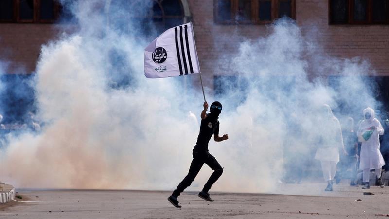 UN report condemns Kashmir's Public Safety Act