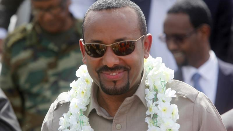 Torture, state terrorism and Ethiopia's transformation