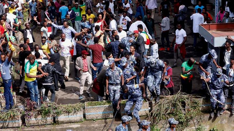 What next for Ethiopia after grenade attack at PM's rally?