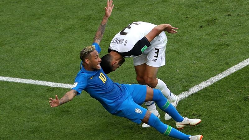 a97241f3295 How footballers have managed to cheat at the World Cup