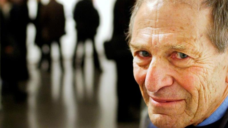 David Goldblatt, who documented apartheid South Africa, dies