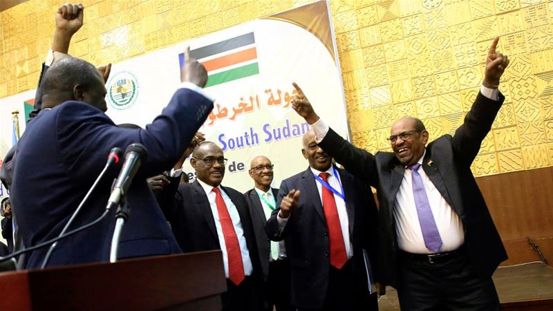 What next for South Sudan's peace agreement?