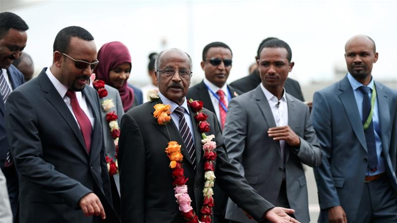 Ethiopia, Eritrea and the hope for lasting peace