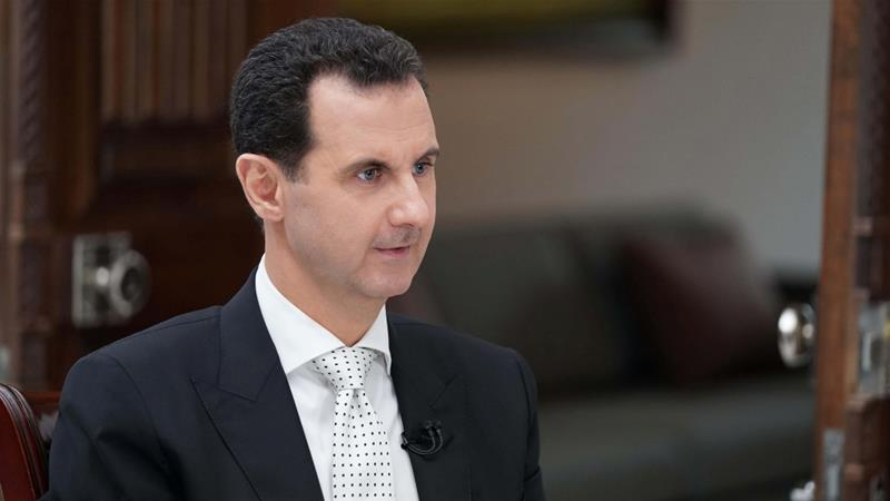 North Korea is accused of cooperating with Assad on its chemical weapons programme [Reuters]