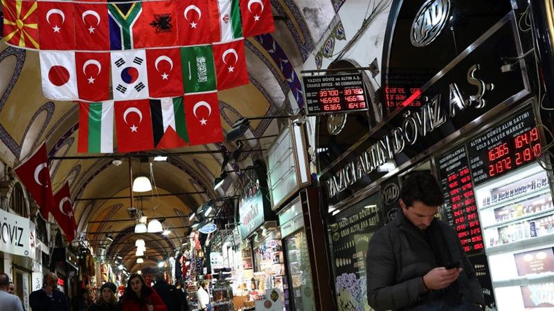 Erdogan's currency woes: What's next for Turkey's lira?