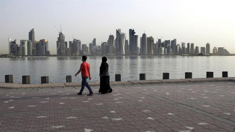 The Gulf crisis one year on: What next for Qatar?