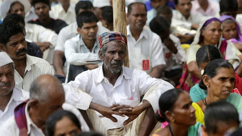 India elections: Will farm crisis be PM Narendra Modi's undoing?