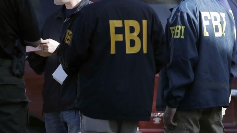 FBI agents undergo 110 hours of firearms training before taking up their roles [FIle:Eric Gay/AP Photo]