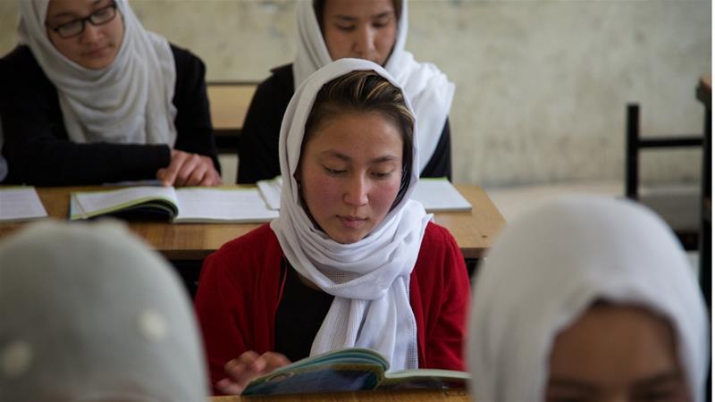 Afghanistan: School Scandal