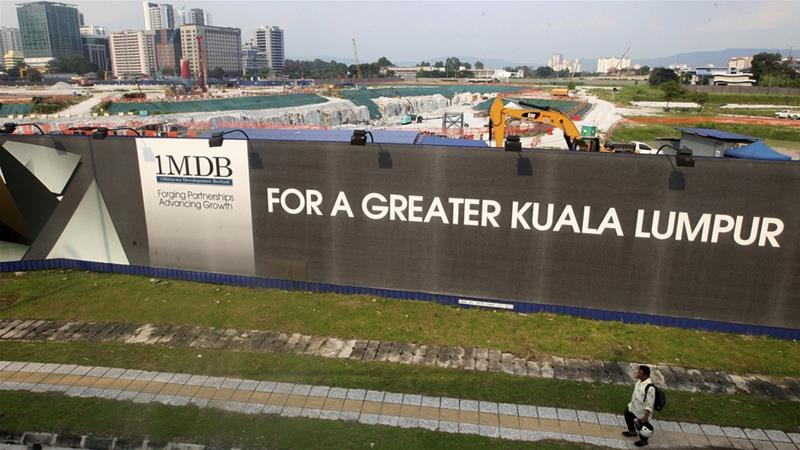 1MDB used as a Ponzi scheme: Swiss prosecutor