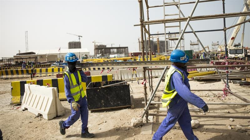Renewed calls for Qatar to address treatment of migrant workers