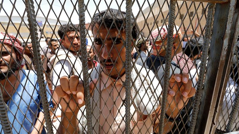 On Wednesday, Yemen called on the UAE to close the informal prisons [File: Reuters]