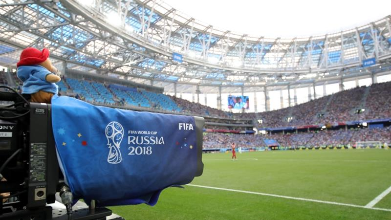 FIFA to take legal action as beoutQ piracy row widens | News