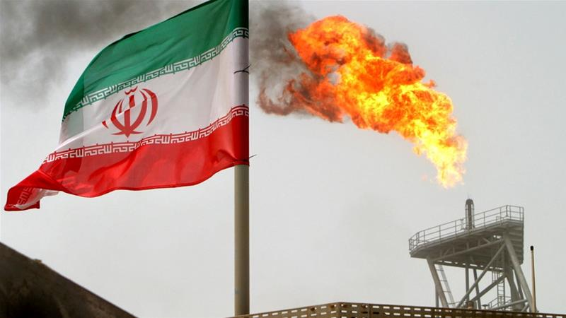 Record Iranian oil imports for India in July