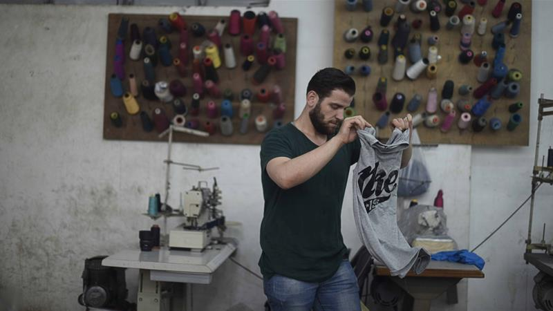 'Death penalty': Gaza merchants suffer as trade crossing shuts