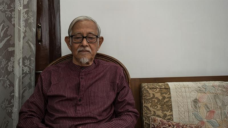 Gohain: If citizenship issue isn't settled Assam can't go forward