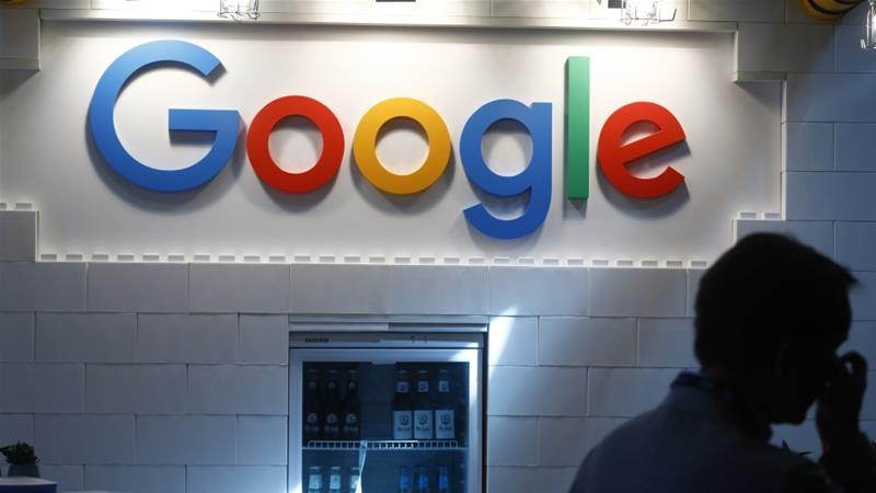 European Union  hits Google with $5bn fine for breaking competition rules