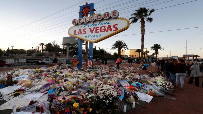 MGM Resorts Sues Victims to Avoid Liability in Las Vegas Mass Shooting