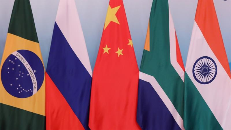 The vision that BRICS lay out for the next 10 years should be informed by the principles, purposes, and ambitions that guided them through their first decade, writes Vazquez [Reuters]