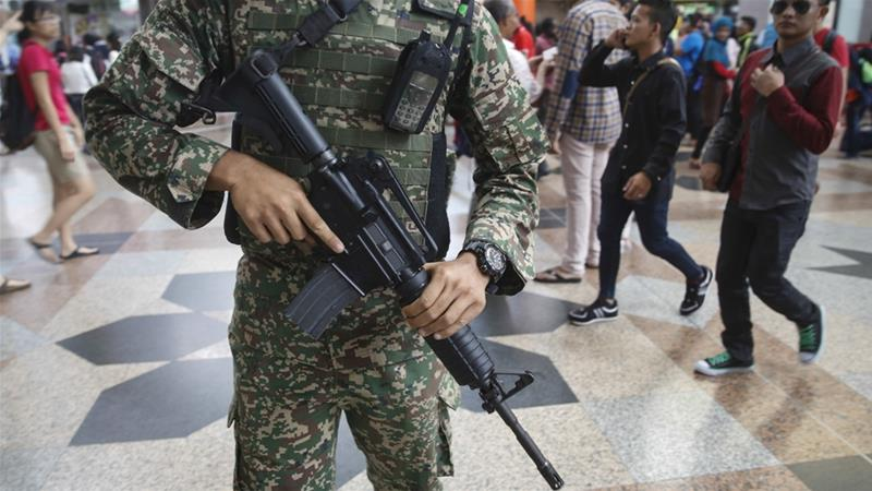 malaysians-indonesians-with-suspected-links-to-isil-arrested