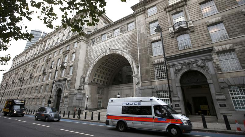 MI5 policy allowing spies to commit crime lawful, tribunal rules