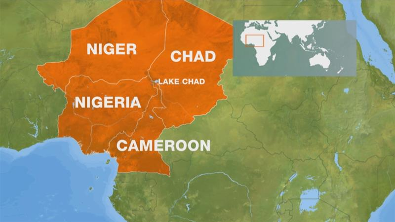 Germany, Norway pledge funds for crisis-hit Lake Chad