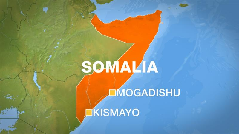 Al-Shabab was ejected from Mogadishu in 2011 and has since been driven from most of its other strongholds [Al Jazeera]