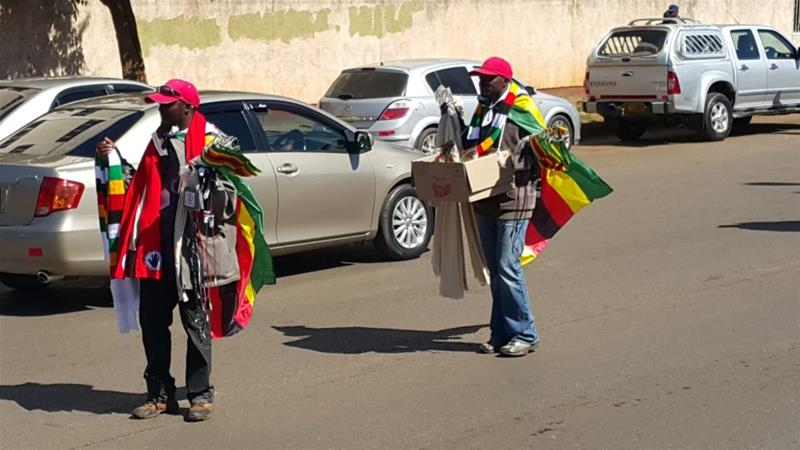 Zimbabwe businesses revel in election bonanza