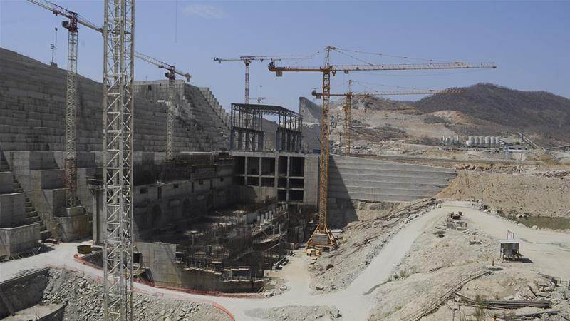 Engineer of Ethiopia dam found dead in his auto