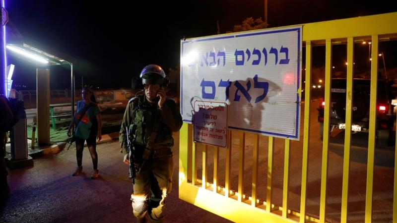 Israel responds to fatal knife attack with new settler homes