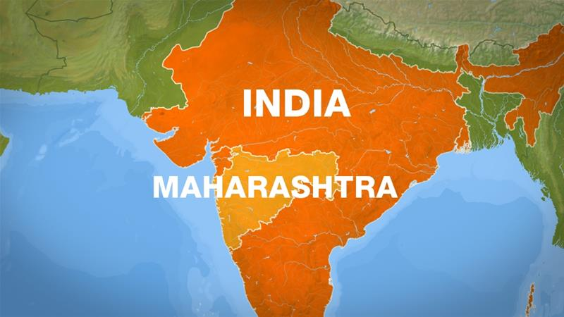 Maharashtra: 33 killed after bus falls into a gorge in Raigad district