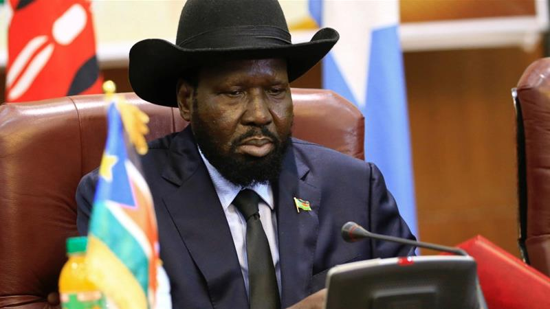 South Sudan president, rebels disagree over mandate extension