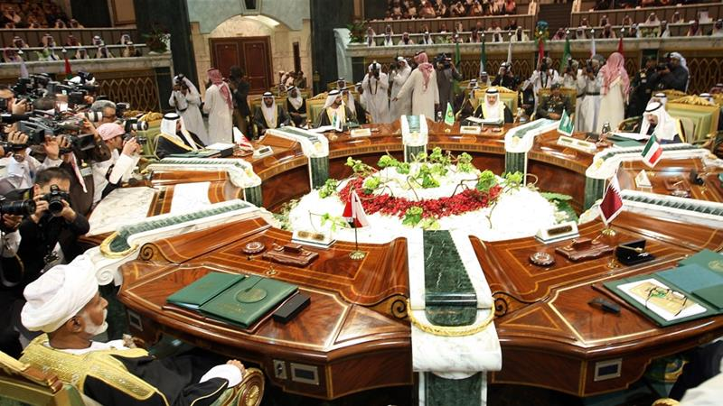 All GCC countries to attend Riyadh summit: Kuwaiti minister