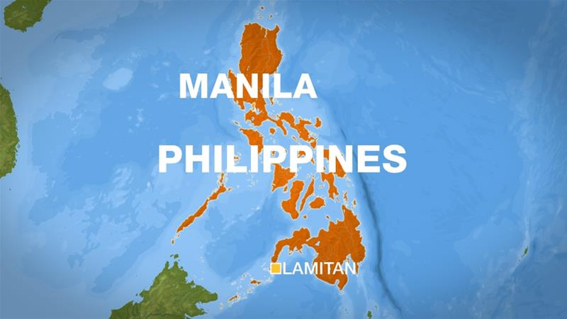 Blast In Southern Philippines Kills At Least Five People