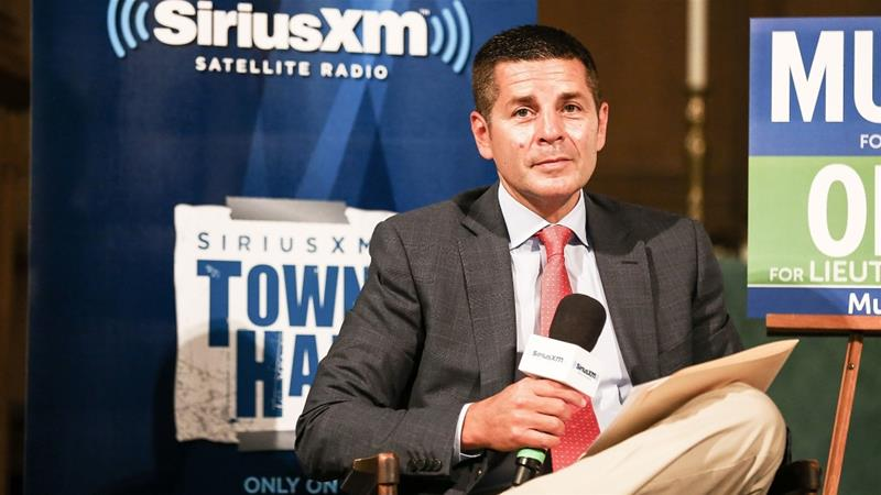 SiriusXM''s Dean Obeidallah [Paul Zimmerman/Getty Images for SiriusXM] [Getty Images]