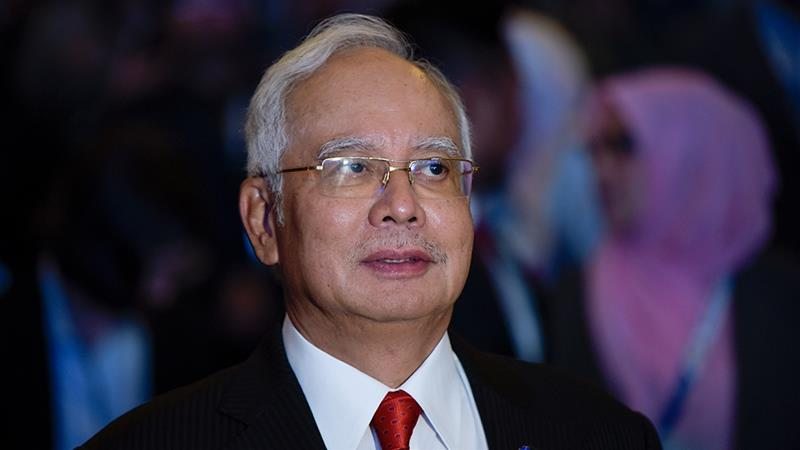 Is the trial of Najib Razak a political vendetta?