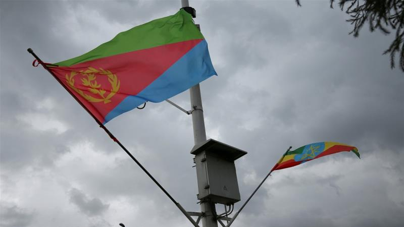 Peace deal with Ethiopia raised hopes warming diplomatic ties would be matched by domestic change in Eritrea [Tiksa Negeri/Reuters]